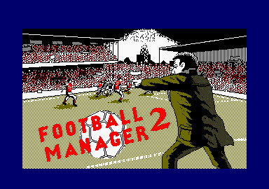 Football Manager 2 0
