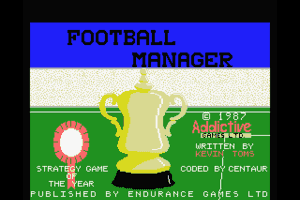 Football Manager 0