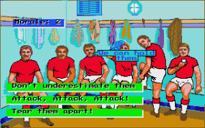 Football Manager: World Cup Edition 1990 abandonware