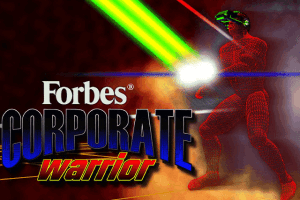 Forbes Corporate Warrior 0