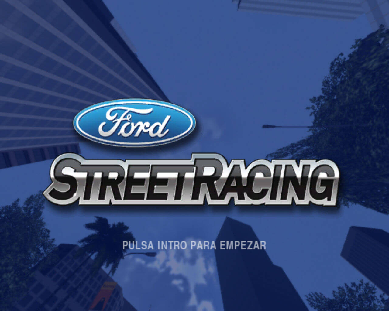 Download Ford Bold Moves Street Racing Windows My Abandonware