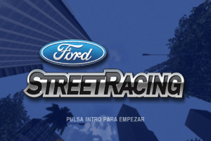 Ford Bold Moves Street Racing 0