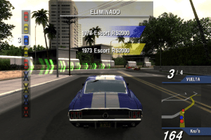 Ford Bold Moves Street Racing 12