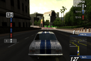 Ford Bold Moves Street Racing abandonware