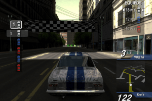 Ford Bold Moves Street Racing 16