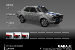 Ford Bold Moves Street Racing 20