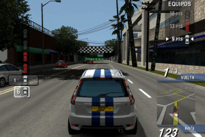 Ford Bold Moves Street Racing 23