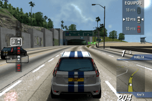 Ford Bold Moves Street Racing 24