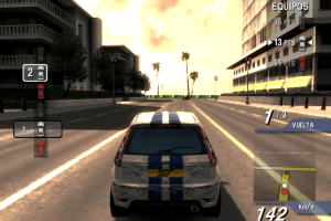 Ford Bold Moves Street Racing 27