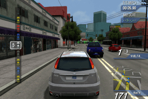 Ford Bold Moves Street Racing 28