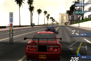 Ford Bold Moves Street Racing 3