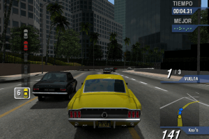 Ford Bold Moves Street Racing 4