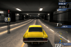 Ford Bold Moves Street Racing 5
