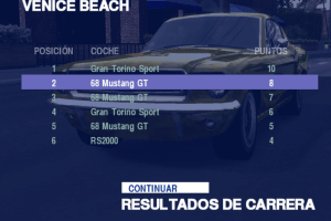 Ford Bold Moves Street Racing 6
