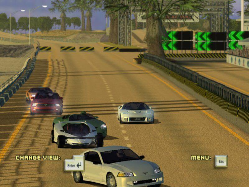 download ford racing 2 pc game