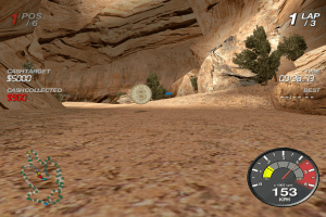 Ford Racing Off Road abandonware
