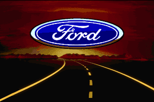 Ford Simulator 5.0 0