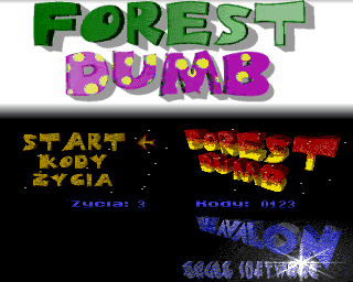 Forest Dumb 0