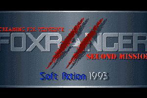 Fox Ranger II: Second Mission 0