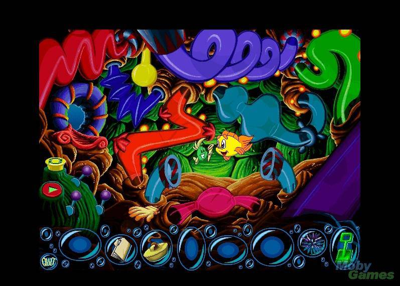 download freddi fish 3 the case of the stolen conch shell
