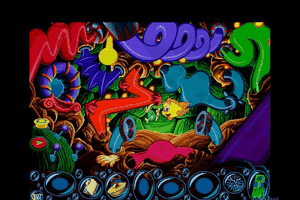 Freddi Fish 3: The Case of the Stolen Conch Shell abandonware
