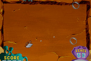 Freddi Fish 4: The Case of the Hogfish Rustlers of Briny Gulch 2