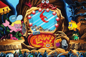 Freddi Fish 5: The Case of the Creature of Coral Cove 20