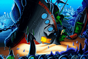 Freddi Fish 5: The Case of the Creature of Coral Cove 26