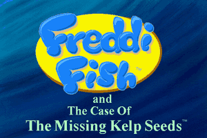 Freddi Fish and the Case of the Missing Kelp Seeds 0
