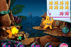 Freddi Fish and the Case of the Missing Kelp Seeds 1