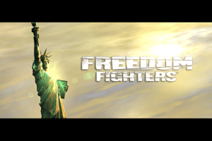 Freedom Fighters 0