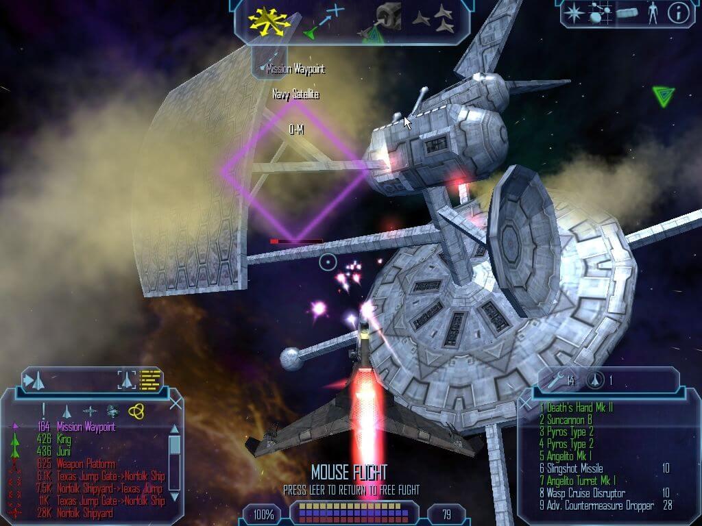 freelancer game download full version free