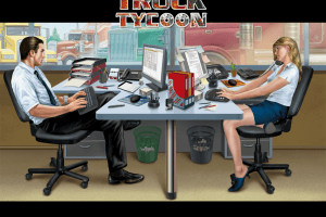 Freight Tycoon Inc. 0
