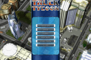 Freight Tycoon Inc. 1