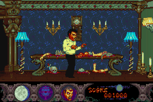 Fright Night abandonware