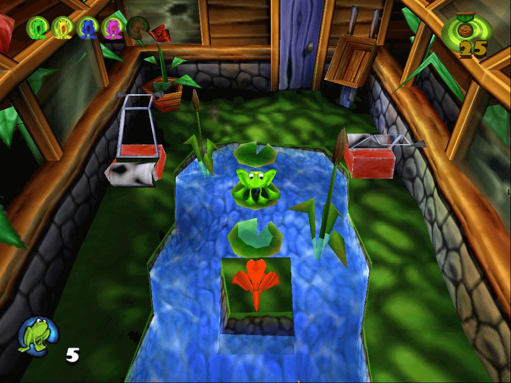 Frogger 2 game online station casino in kansas city
