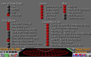 Download Frontier: Elite II - My Abandonware