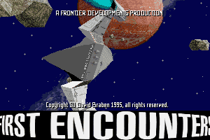Frontier: First Encounters 1