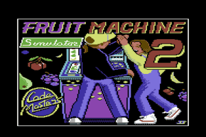 Fruit Machine Simulator 2 0