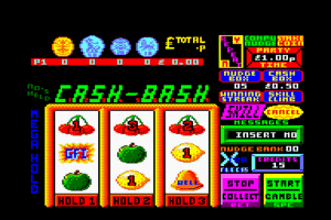 Fruit Machine Simulator abandonware