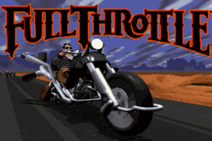Full Throttle 0