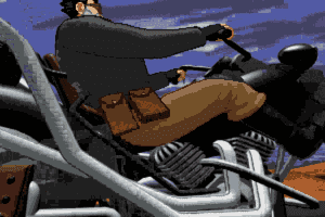 Full Throttle 13