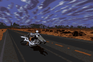 Full Throttle 6