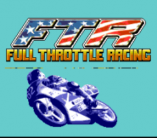 Full Throttle: All-American Racing 0