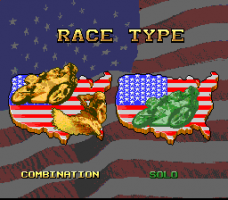 Full Throttle: All-American Racing 2