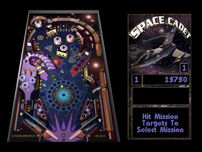 3d pinball game downloads.