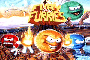 Fury of the Furries 4