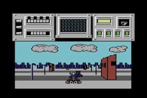 Future Bike Simulator abandonware