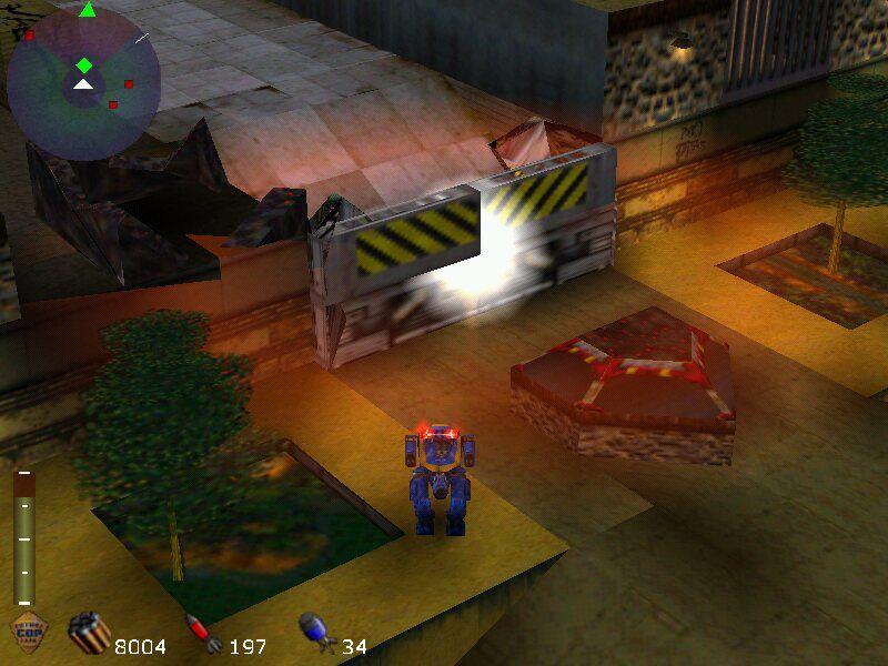future cop lapd تحميل لعبة للكمبيوتر