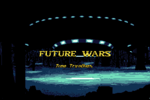 Future Wars: Adventures in Time 5